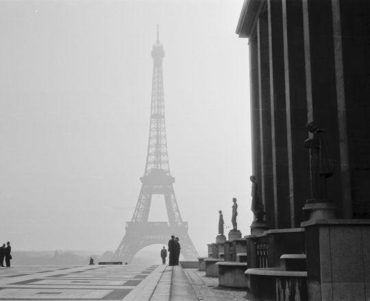 Paris 1962 10